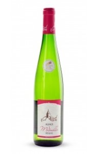 Riesling Medaile Alsace 0,75l