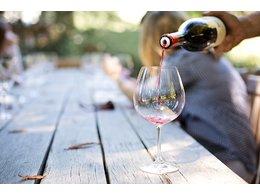 Právě jsme pro vás přivezli nová vína...