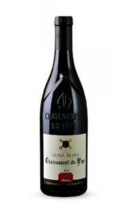 Châteauneuf du Pape 0,75l