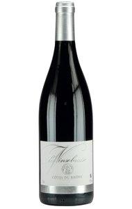 Côtes du Rhône rouge 0,75l