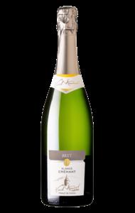 Crémant Brut Alsace 0,75l