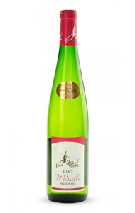 Pinot blanc Medaile 0,75l